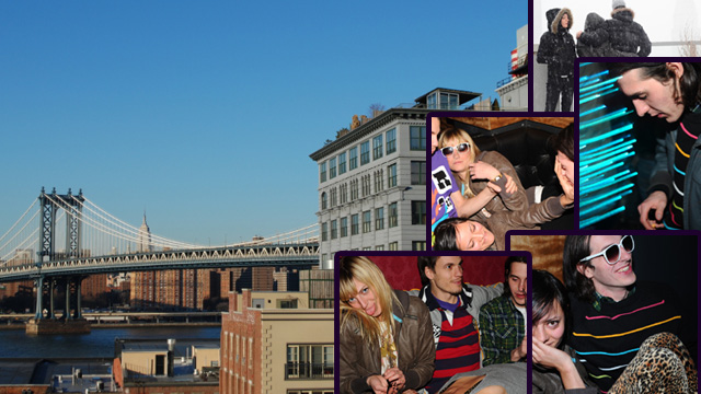Brooklyn wir kommen – Die Kollektion von Sir Benni Miles