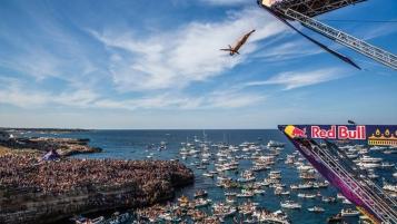Orlando Duque: Luft nach oben beim Sprung in die Tiefe