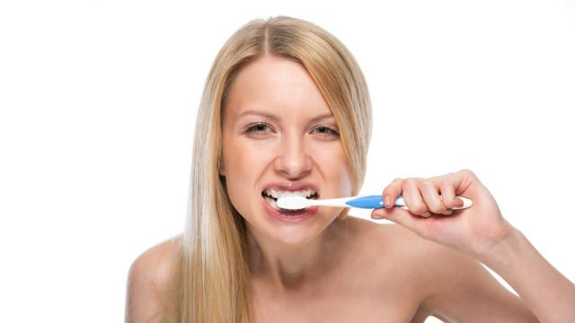 Alles falsch gemacht – Umlernen beim Zähneputzen