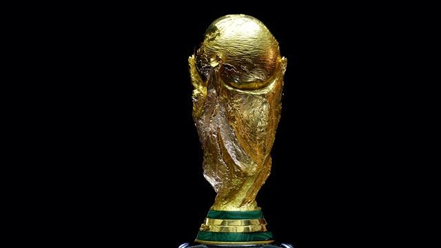 Wann ist Anstoß ? Spielplan der Weltmeisterschaft 2014