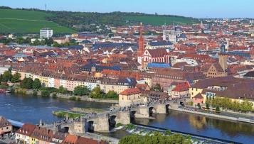 Gedächtnislauf Würzburg – Auf dem Weg zur Meisterschaft