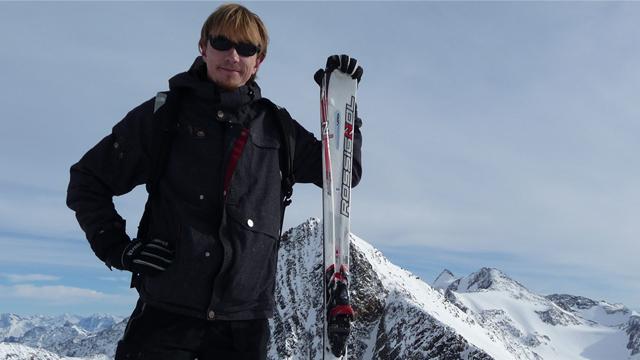 Wintersportprodukte unter der Lupe – Ski und Schuh von Rossignol