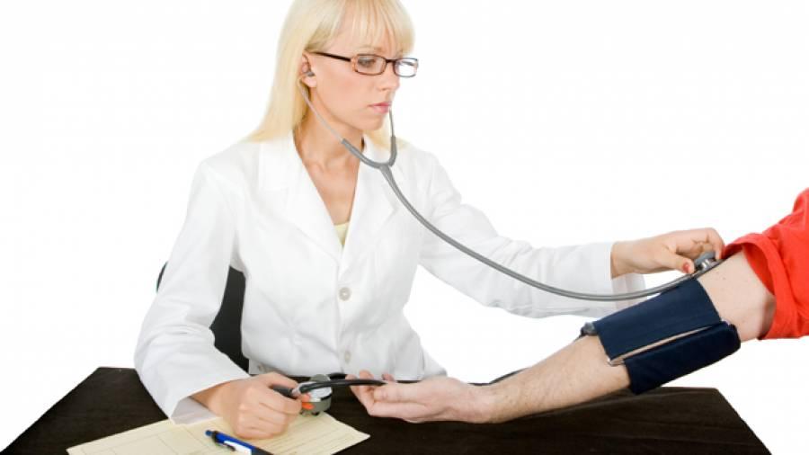 Kann der Blutdruck auch zu niedrig sein? - netzathleten.de