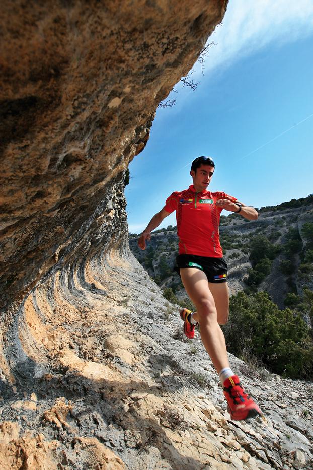 Inselüberquerung auf Spanisch - Sieg für Deutsche Bei Ultra Trail