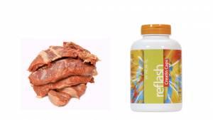 Ironman: Kreatin schützt vor Muskelschäden