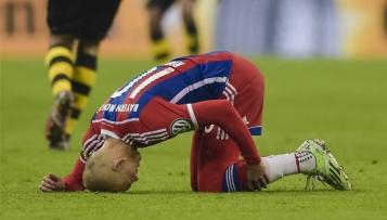 Interview Oliver Schmidtlein – Verletzungen im Fußball
