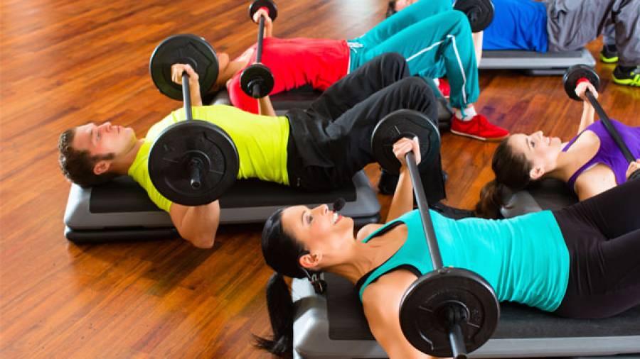 Muskelaufbau und Proteinaufnahme - Unterschiede bei Mann und Frau?
