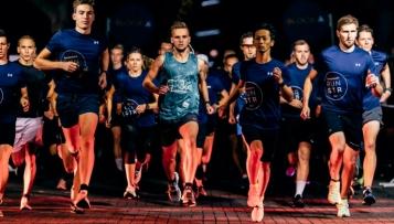 SportScheck RUN 2020: Startschuss für den guten Zweck