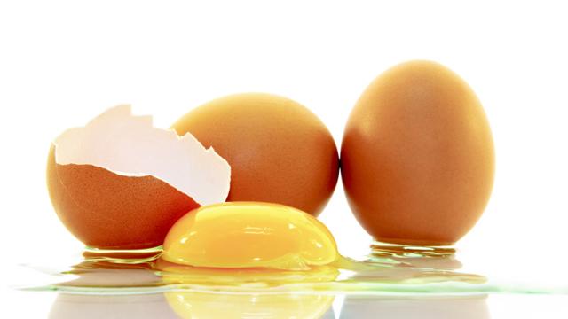 Diabetes: Eier unterstützen Blutzuckerregulation