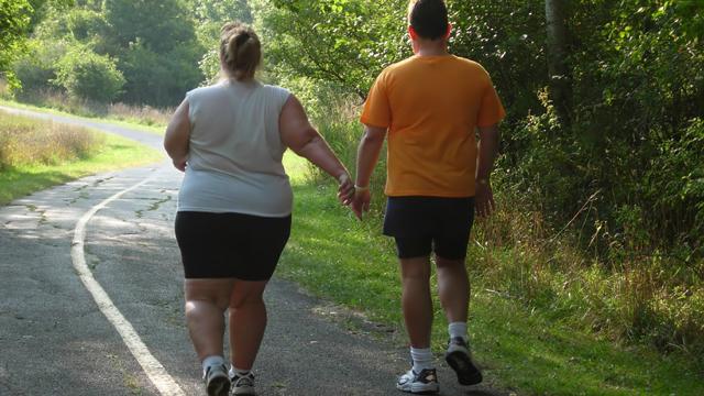 Sport mit Übergewicht - Risiko oder Chance