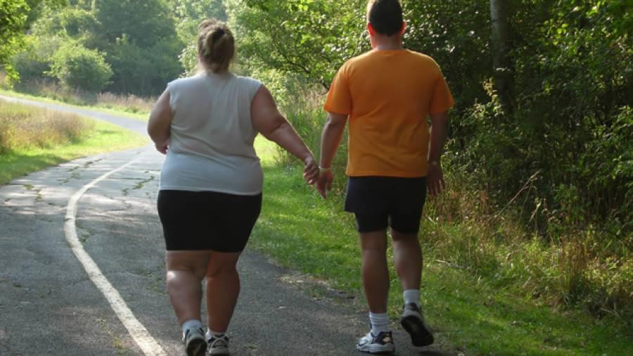 laufen mit übergewicht