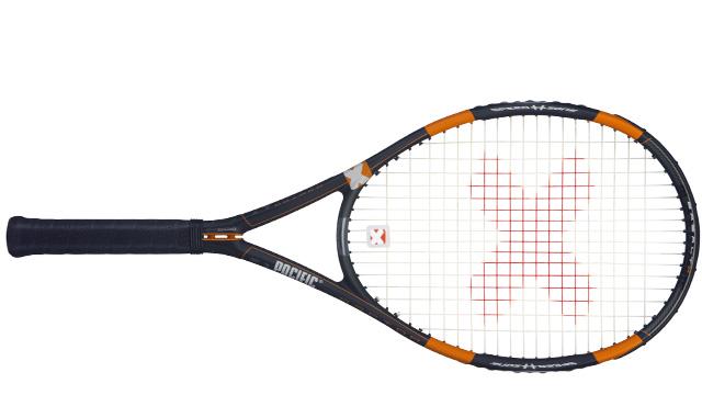 Tennisschläger gesucht? PACIFIC kauft Fischer-Technologie