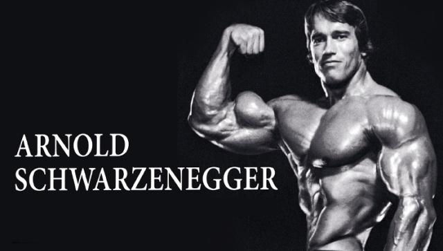 Schwarzeneggers große Bodybuilding-Bibel ist wieder da