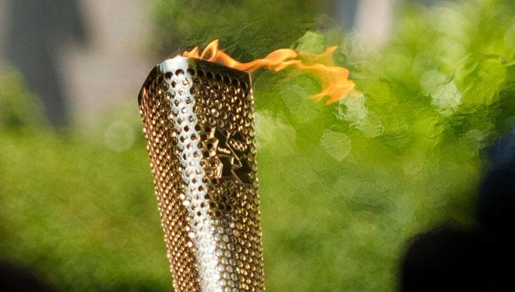Olympia 2021: Das Spiel mit dem Feuer