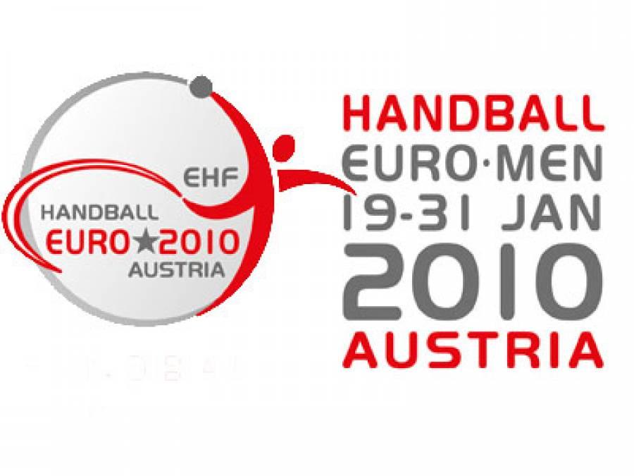 Spielplan und Ergebnisse der Handball-EM 2010