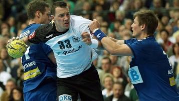 DKB Handball Bundesliga: Die schönsten Tore des Monats August