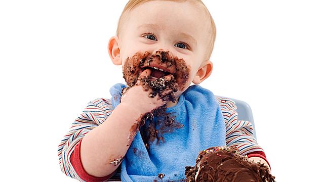 Schokolade macht aggressiv