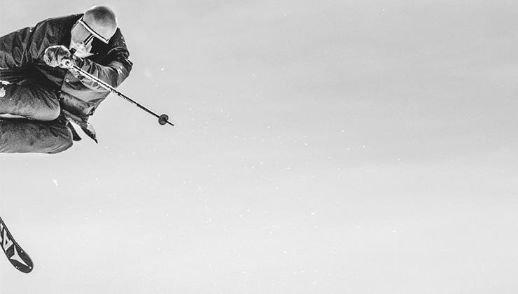 Stance Schneesportsocken mit FEEL360 Technologie