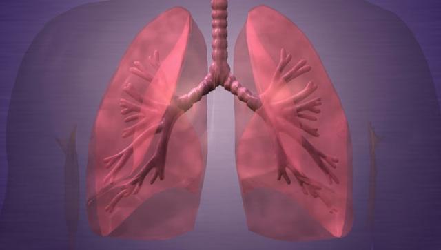 Sport auch bei COPD