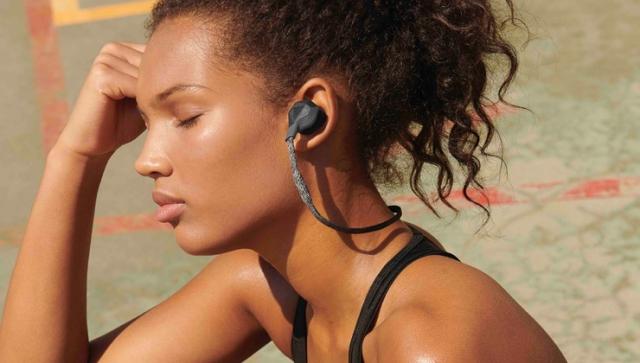 Adidas und Zound Industries stellen Kopfhörer vor