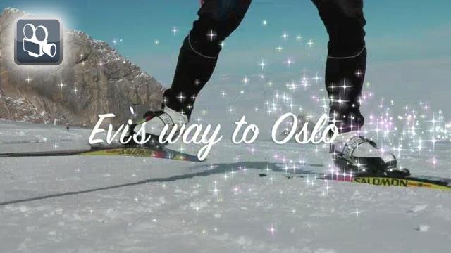 Evi´s Way to Oslo – Teil 1: Vor der Saison