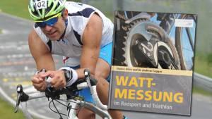 Buchvorstellung - Wattmessung im Radsport und Triathlon