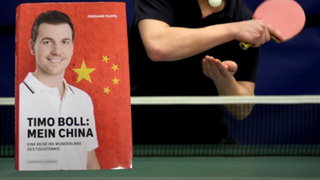 """Rezension: """"Timo Boll – Mein China"""""""
