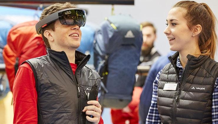 ISPO MUNICH setzt Impulse für die digitale Zukunft