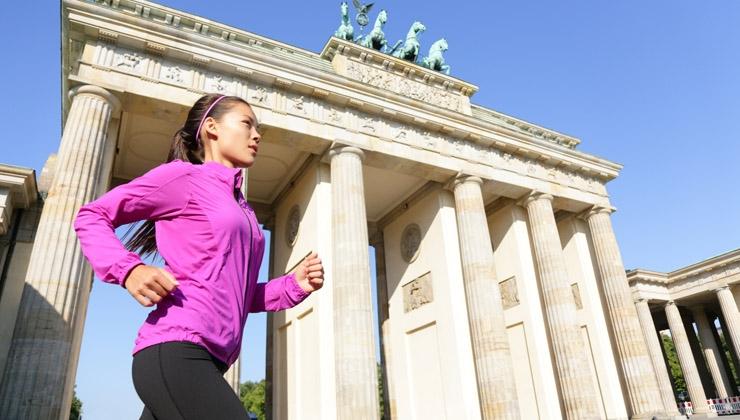 Das sind die besten Läufer-Städte Deutschlands