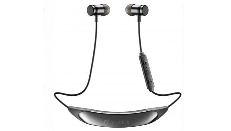 Kopfhörer fürs Training