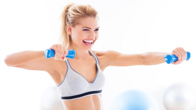 Muskeln machen glücklich – Warum Sport gegen Depressionen hilft