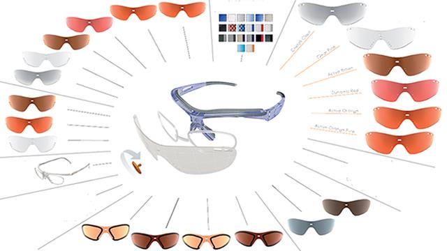 Bäumchen wechsel Dich! Die Sziols XKross Sportbrille im Test.