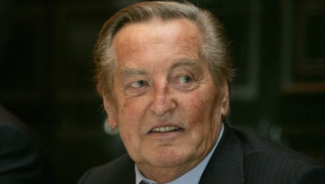 Ex DFB-Präsident Gerhard Mayer-Vorfelder ist tot