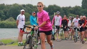Trau dich - Triathlon Camp nur für Einsteiger