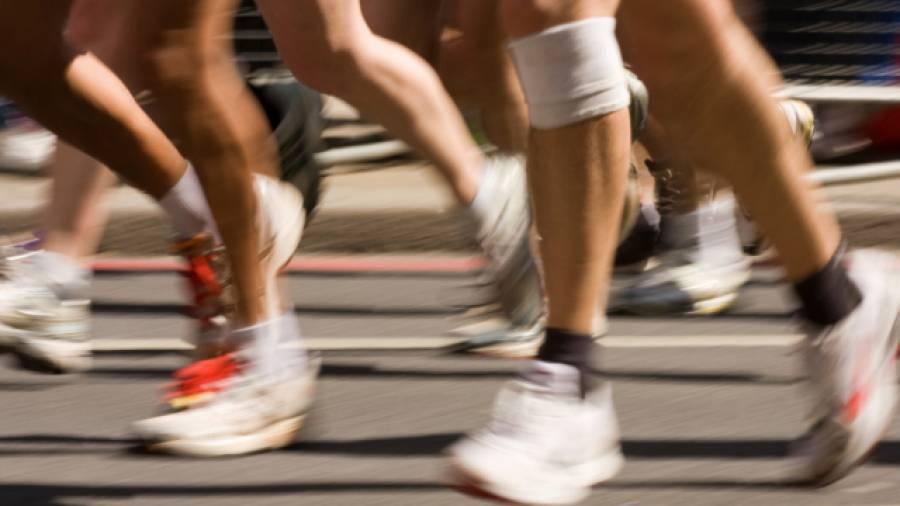 Schmerzlos? - Ibuprofen-Einnahme vor dem Sport ist riskant