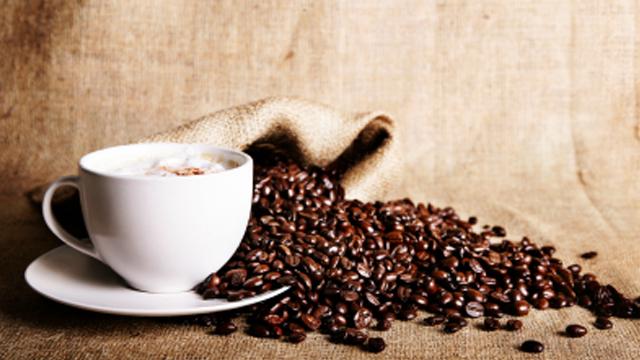 Legales Doping mit dem Fatburner Kaffee