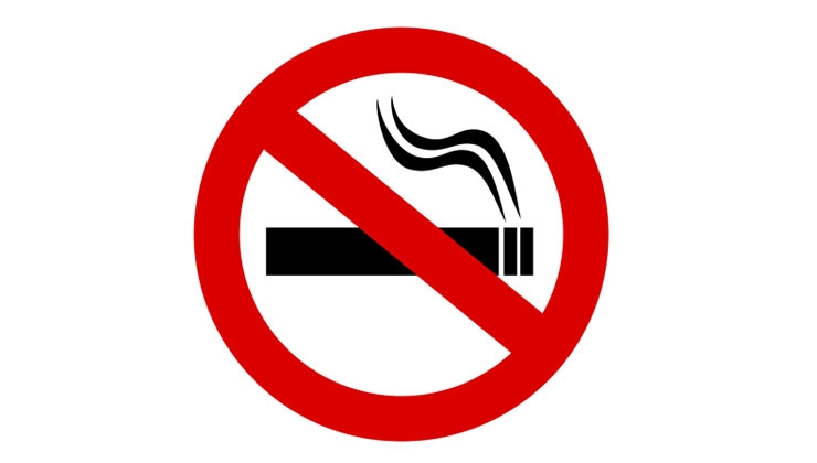 Striktes Rauchverbot bei Fußball-EM 2016 in Frankreich