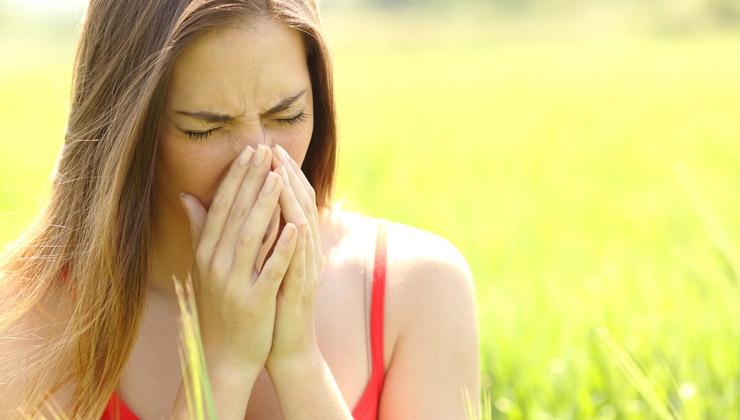 Eiweißsstoffe gegen Allergien