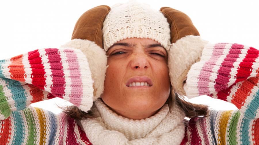 Wenn Kaltes im Kopf schmerzt – Was ist Kälte-Kopfschmerz?