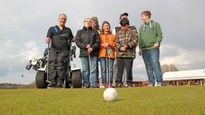 KidSwing – Golfen in München