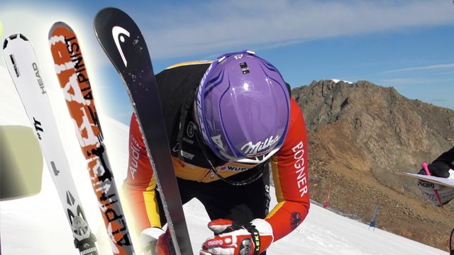 Wintersportprodukte unter der Lupe – Der HEAD Icon und der Alpinist