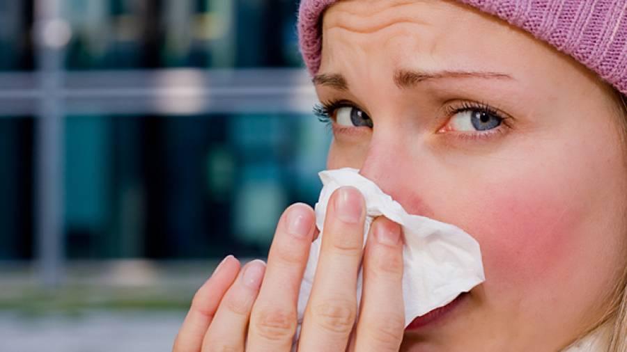 Krank oder kränklich – Der Unterschied zwischen Grippe und Erkältung