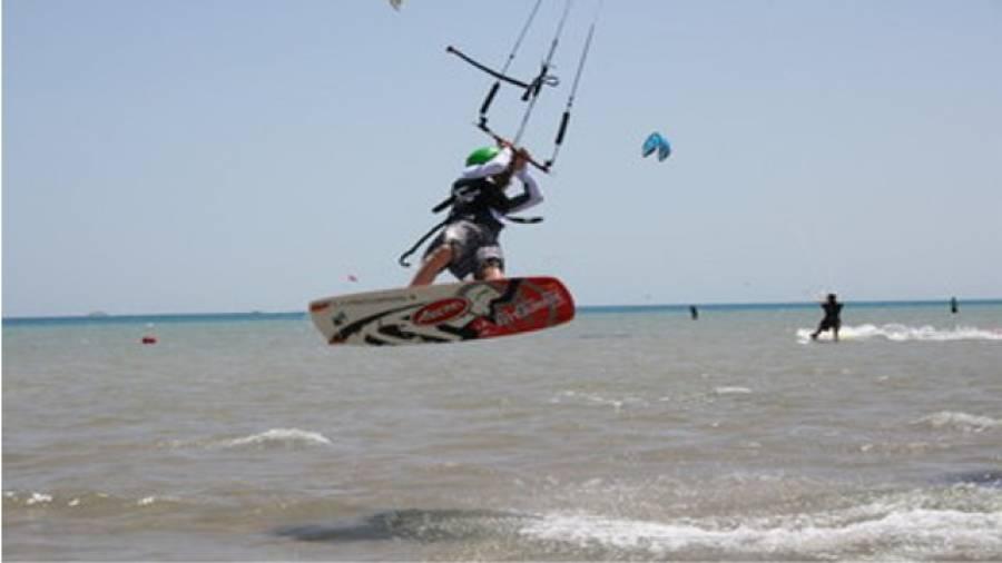 Tom Feldhusen – Eine deutsche Nachwuchshoffnung im Kitesurfen
