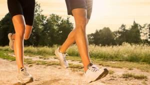 Laufen: Steigere deine Kadenz