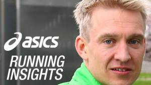 ASICS Running Insights mit Dr. Mathias Marquardt - Folge 3: Marathonvorbereitung
