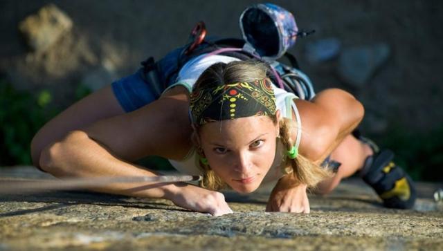 Ernährung für Kletterer – darauf kommt es an