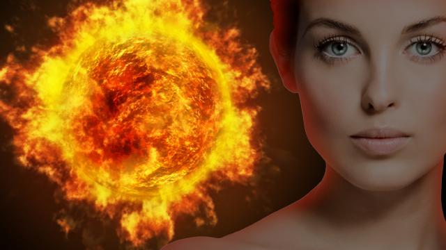 Wenn die Sonne unter die Haut brennt - Was haben wir uns in diesem Sommer angetan?