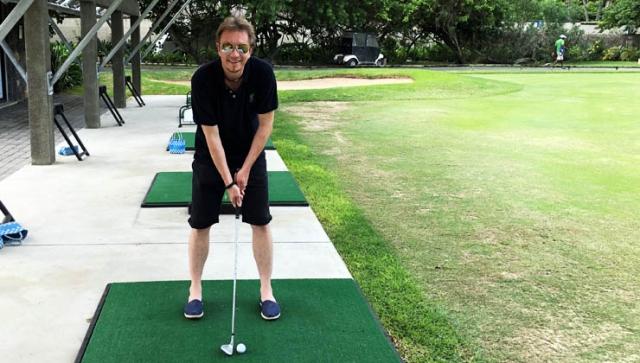 Maui Jim neuer Ausstatter der European Tour