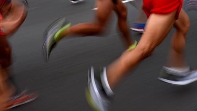Marathon unter 4 Stunden – mit 85 Jahren!