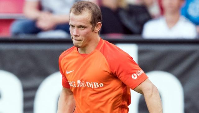 Fabian Hambüchen will dem Sport erhalten bleiben